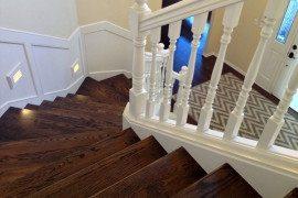 Helzer Stairway