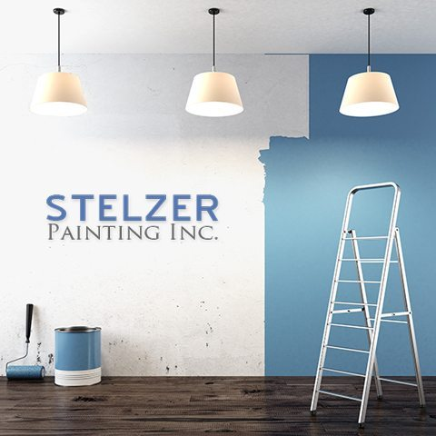 About | Stelzer Painting Portland, OR