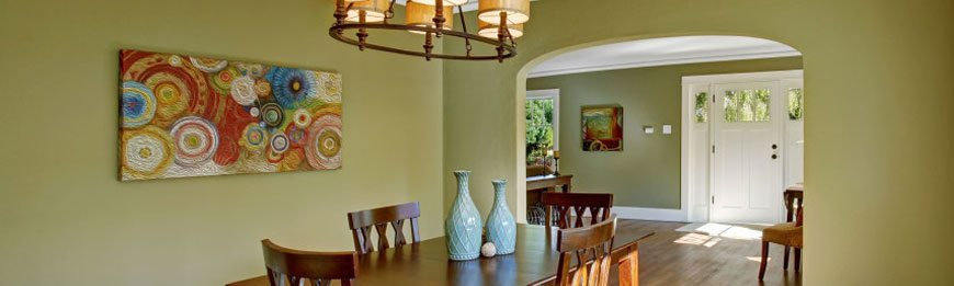 Interior Painting | Stelzer Painting Portland, OR