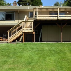 Wood Staining/Sealing | Stelzer Painting Residential & Commercial Paint Services PDX, OR