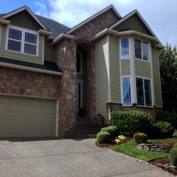 Exterior Painting & Wood Staining/Sealing   Stelzer Painting Residential & Commercial Paint Services PDX, OR