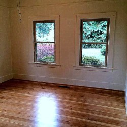 Interior Painting/Woods Staining & Sealing | Stelzer Painting Portland, OR