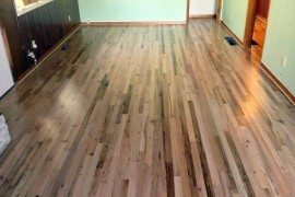 Graff Hardwood Floor Restoration
