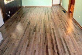 Graff Hardwood Floor Restoration