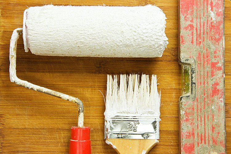Why The Highest Quality Paint Might Not Be The Best For Your Home