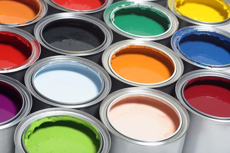 Low VOC Paint: 5 Facts You Might Not Know, But Should