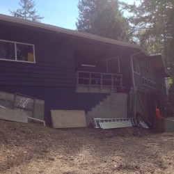 Exterior Painting & Staining/Sealing   Stelzer Painting PDX